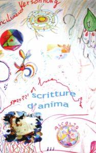 Scritture d'anima – 2007