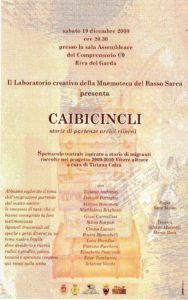 Caibicincli – 2010