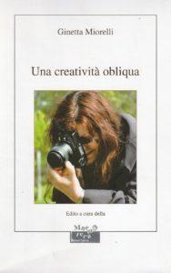 Una creatività obliqua – 2014