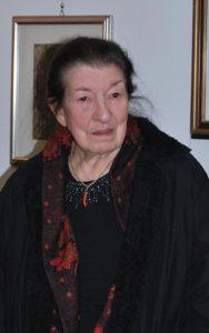 Mostra opere di Gina Calzà – 2015