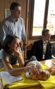 Laboratorio di scrittura autobiografica a Cabiaglio – 2016