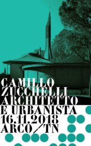 Camillo Zucchelli, Architettura tra cielo e terra – 2018