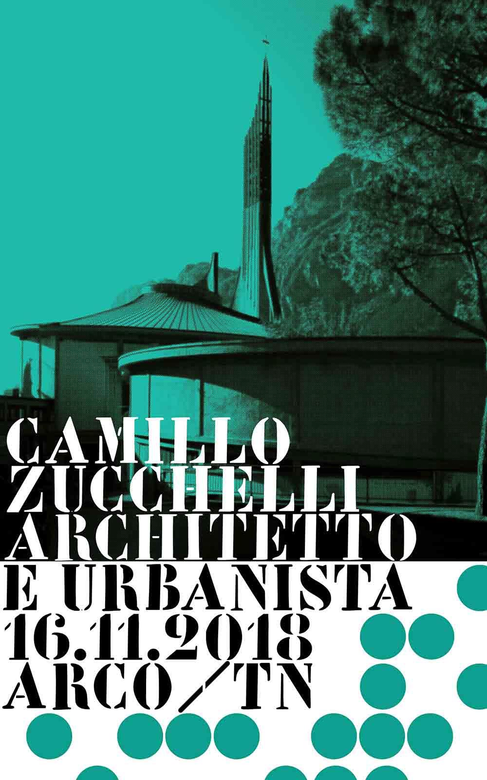 Camillo Zucchelli Mostra 2018
