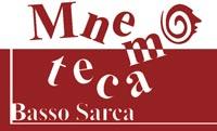 Mnemoteca del Basso Sarca Logo