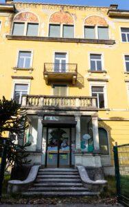 Un'istituzione dimenticata. La colonia infantile provinciale Miralago a Riva del Garda. (1921-1993) – 2020